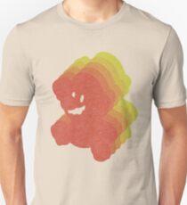 Paper Gradient Unisex T-Shirt