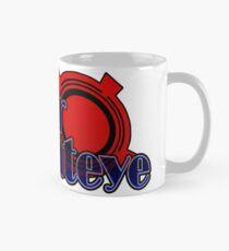 SIR NIGHTEYE Title Classic Mug