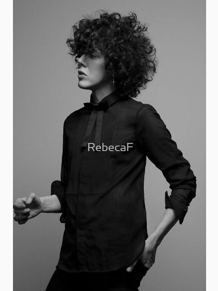 LP by RebecaF