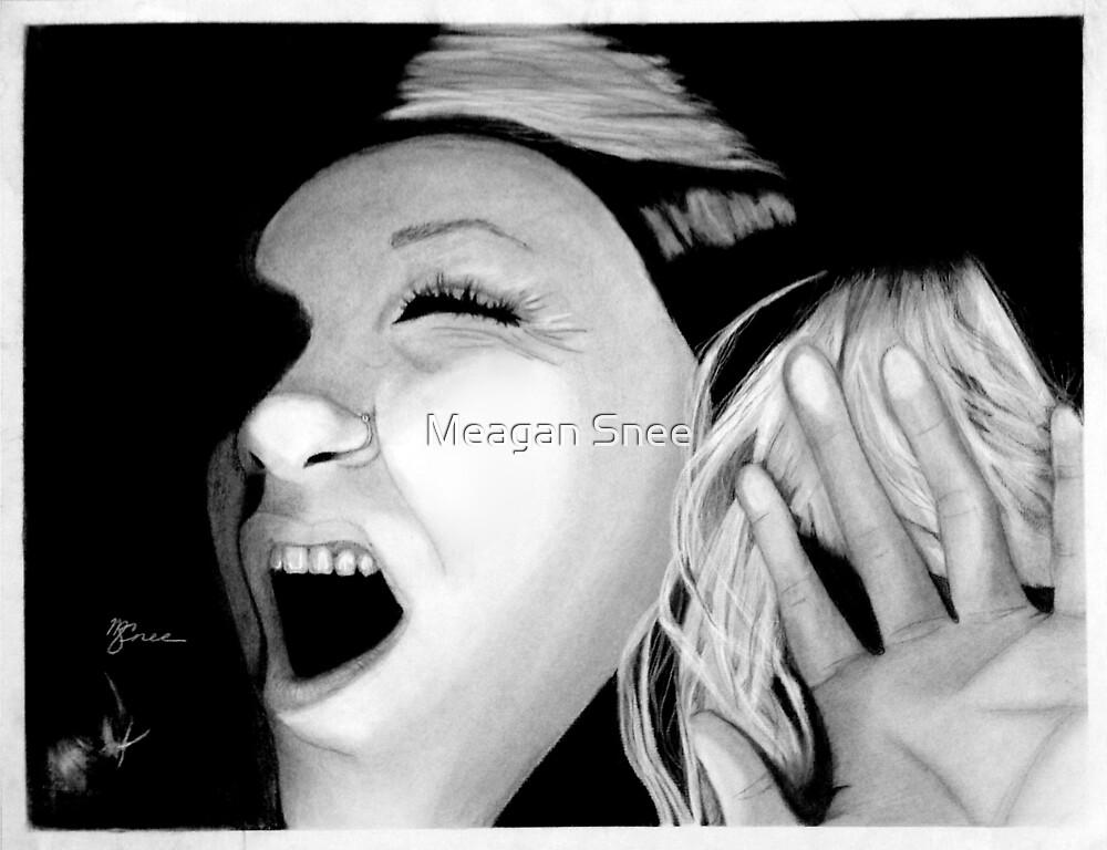 Encasement by Meagan Snee