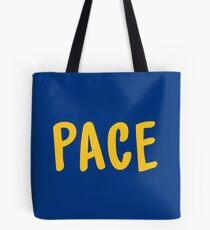 Pace University Tote Bag