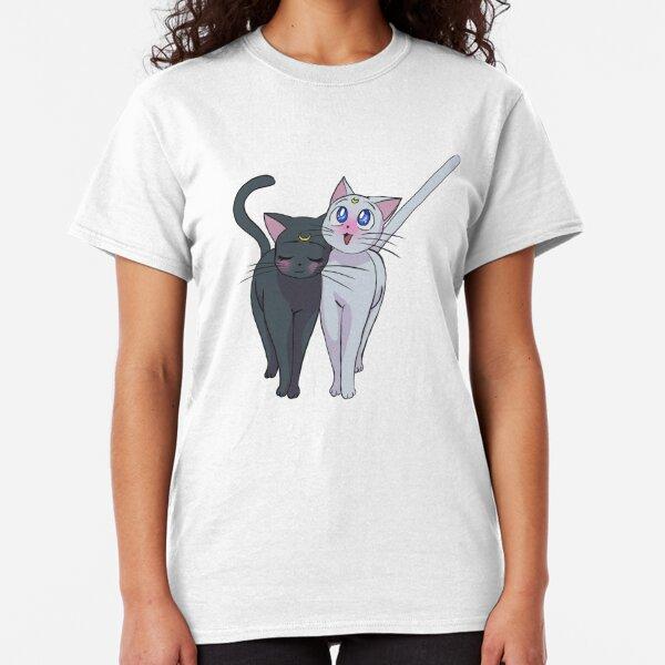 Luna and Artemis Classic T-Shirt