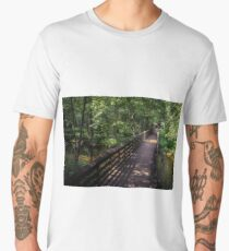 Darlington, South Carolina Men's Premium T-Shirt