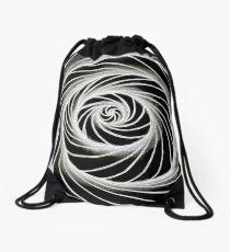 Paradoxical Drawstring Bag