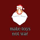 make toys by yvonne willemsen