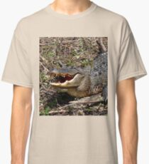 American Alligator Classic T-Shirt