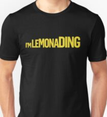 I'm Lemonading (Titus) Unisex T-Shirt