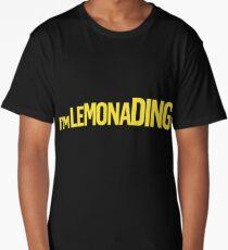 I'm Lemonading (Titus) Long T-Shirt