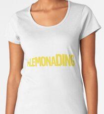 I'm Lemonading (Titus) Women's Premium T-Shirt
