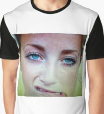 Let Me Take Your Photo Graphic T-Shirt