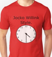 Jocko Willink Unisex T-Shirt