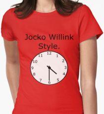 Jocko Willink Women's Fitted T-Shirt