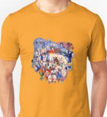 The Street Fighter Crew T-Shirt