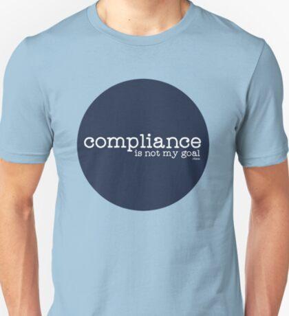 Compliance  T-Shirt