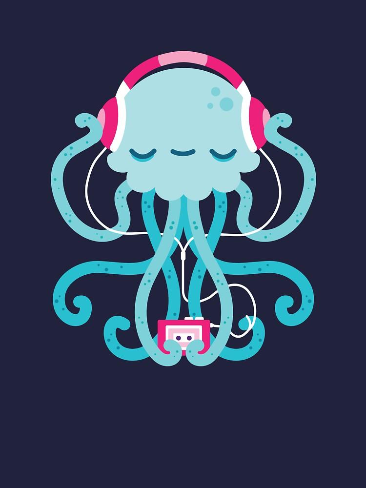 Jelly Jam by murphypop