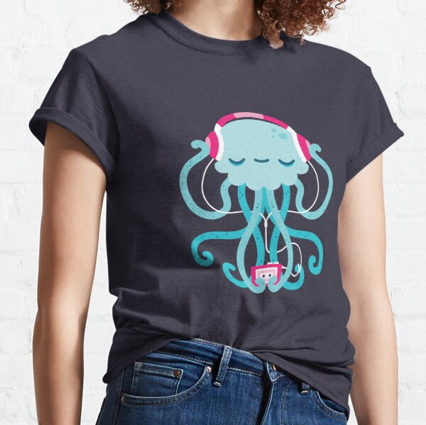 Jelly Jam Classic T-Shirt