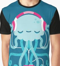 Jelly Jam Graphic T-Shirt