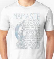 buddhism religion Unisex T-Shirt