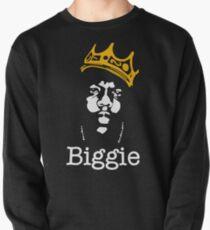 hip hop pullover