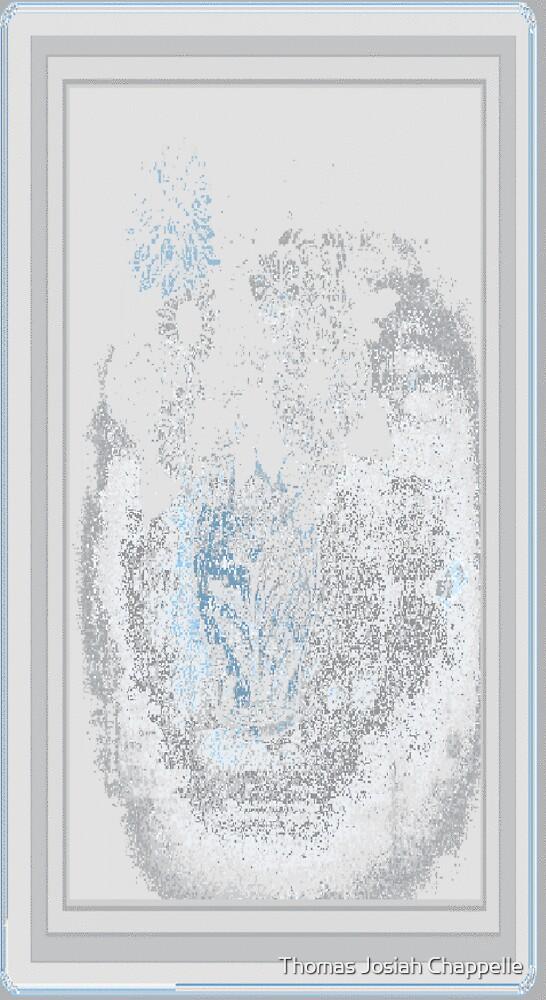 phantom flowervase by Thomas Josiah Chappelle