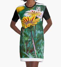 Gardener Graphic T-Shirt Dress
