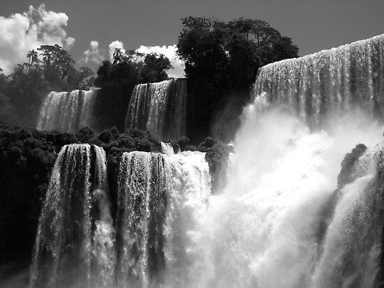 Iguazu by ioandavies