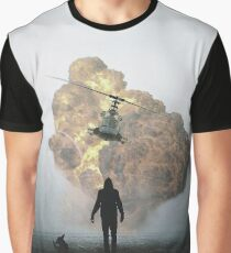 No Fear Graphic T-Shirt