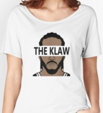 kawhi leonard Women's Relaxed Fit T-Shirt