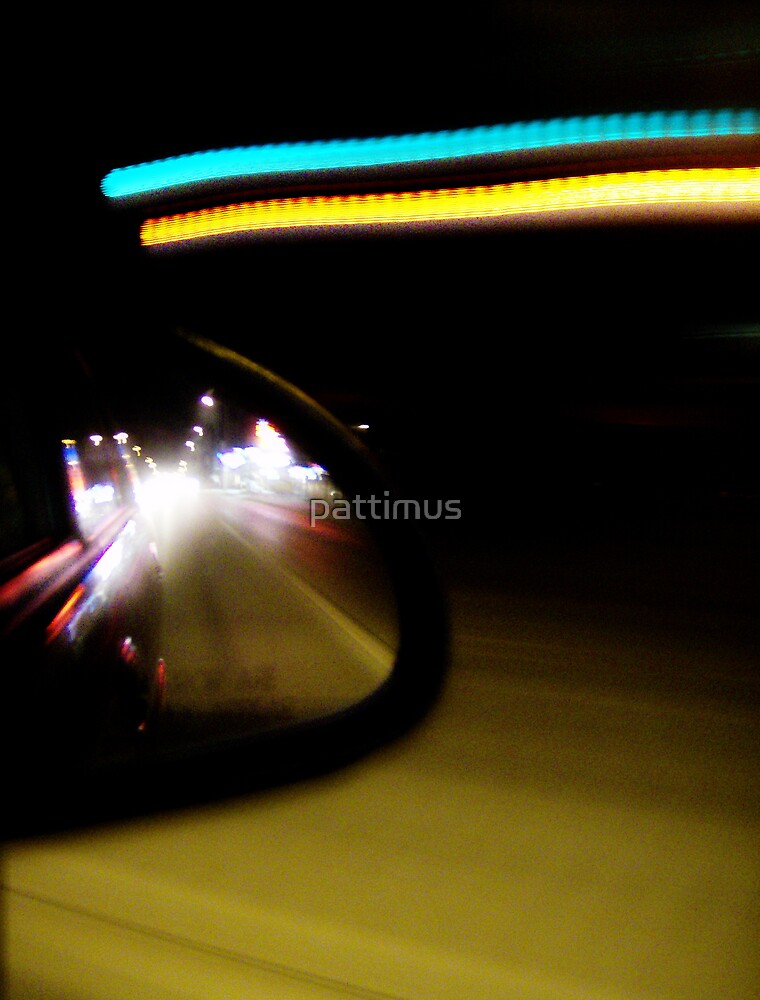 Fast Lane by pattimus