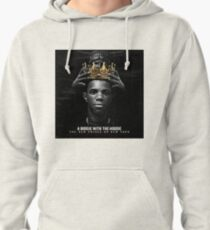 A Boogie Wit da Hoodie Pullover Hoodie