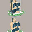 Nicolas Cage Nicholas Free Range Nic Cage Rage by Vincent Carrozza