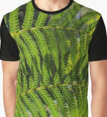 Fern Graphic T-Shirt