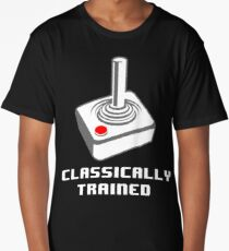 Classically Trained - T-shirt Long T-Shirt