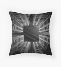 Geschenkidee fuer Architekt Throw Pillow