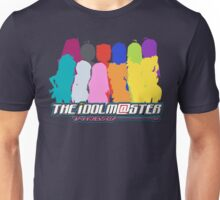 The IDOLM@STER Unisex T-Shirt