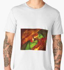 Dragon Rage Men's Premium T-Shirt