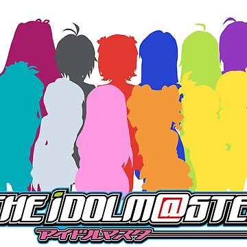 The IDOLM@STER by arinano