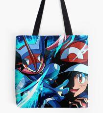 Pokemon Greninja Battle Tote Bag