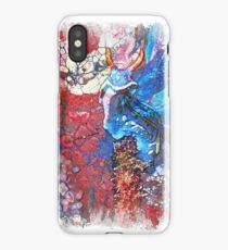 The Atlas Of Dreams - Color Plate 82 iPhone Case/Skin