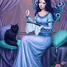 Ariadne Fairy by Rachel Anderson