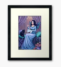 Ariadne Fairy Framed Print
