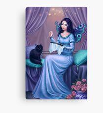 Ariadne Fairy Canvas Print
