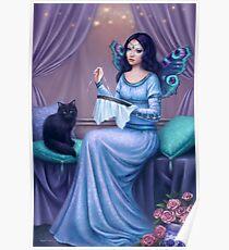 Ariadne Fairy Poster