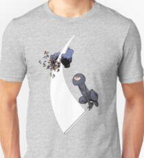 Ninja Piñata Unisex T-Shirt