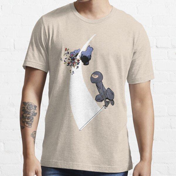 Ninja Piñata Essential T-Shirt