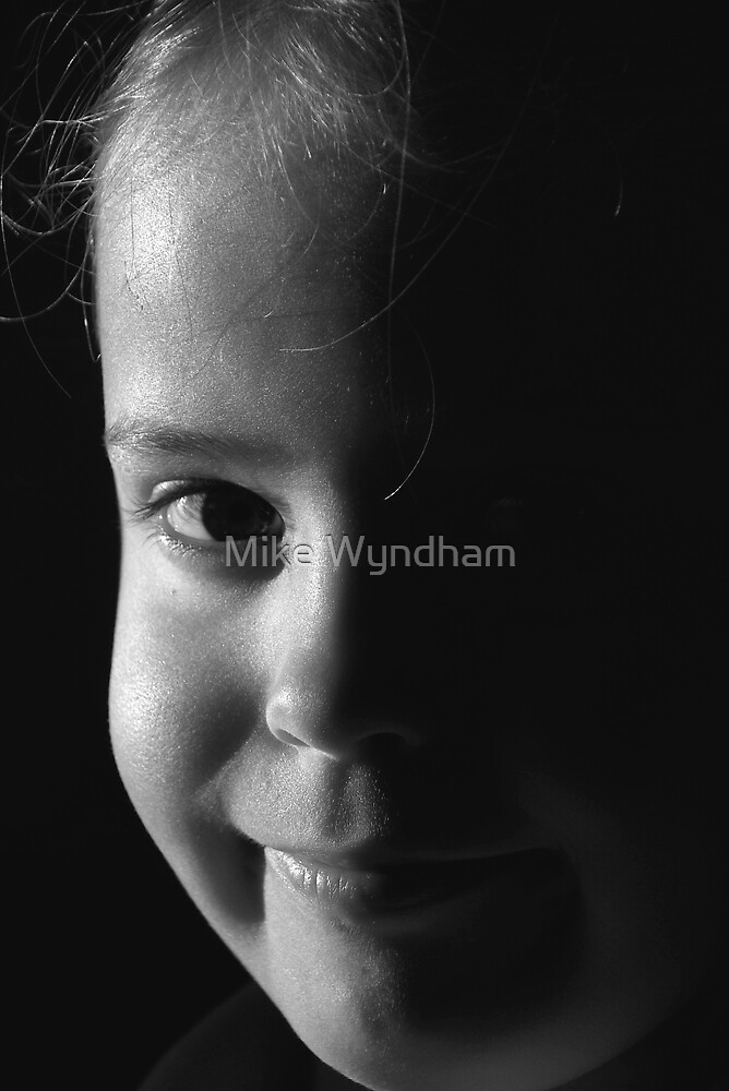 Tizzy by Mike Wyndham