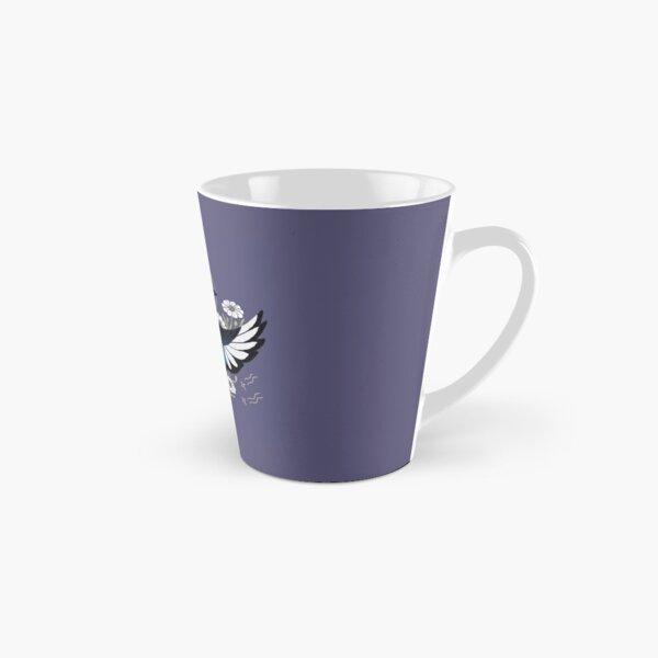 Familiar - European Magpie Tall Mug