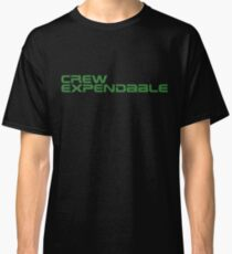 Crew Expendable Classic T-Shirt