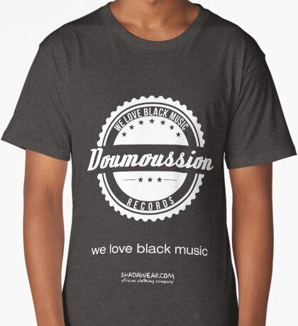 Doumoussion records Long T-Shirt