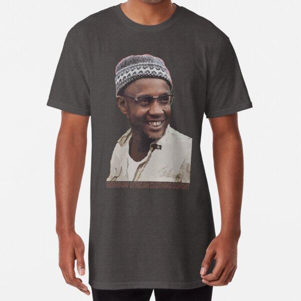 Amilcar Cabral Long T-Shirt
